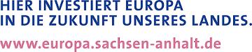 Logo Hier investiert Europa